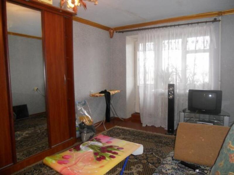 2 комнатная квартира, Харьков, НОВОЖАНОВО, Власенко (307667 12)