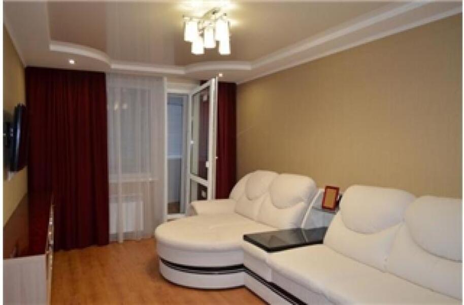 3 комнатная квартира, Харьков, Салтовка, Героев Труда (309014 12)