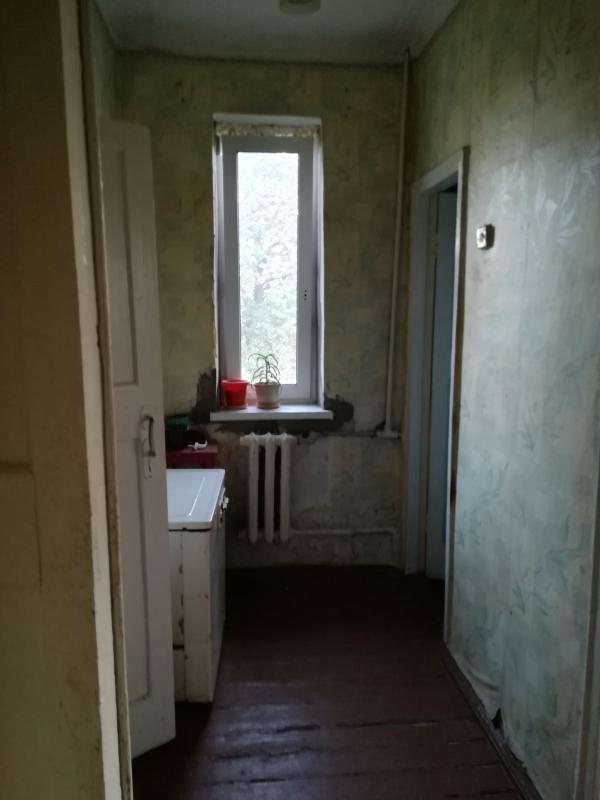 Купить 2-комнатная квартира, Эсхар, Мира пер. (Советский пер., Комсомольский пер.), Харьковская область