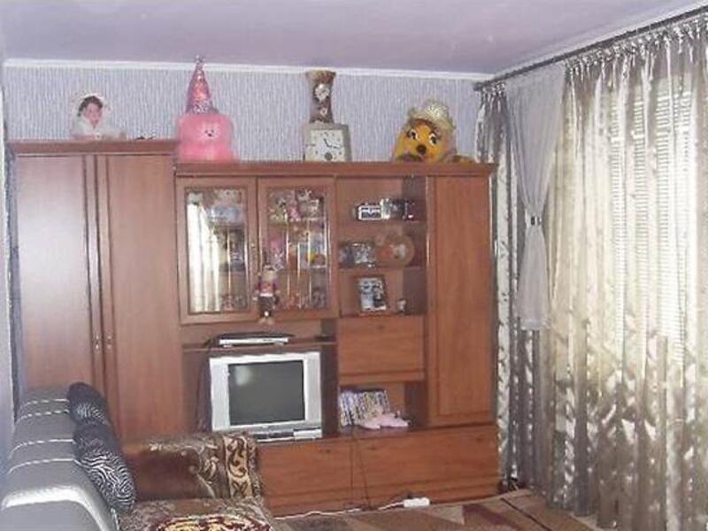1 комнатная квартира, Казачья Лопань, Ветеринарная, Харьковская область (310605 1)
