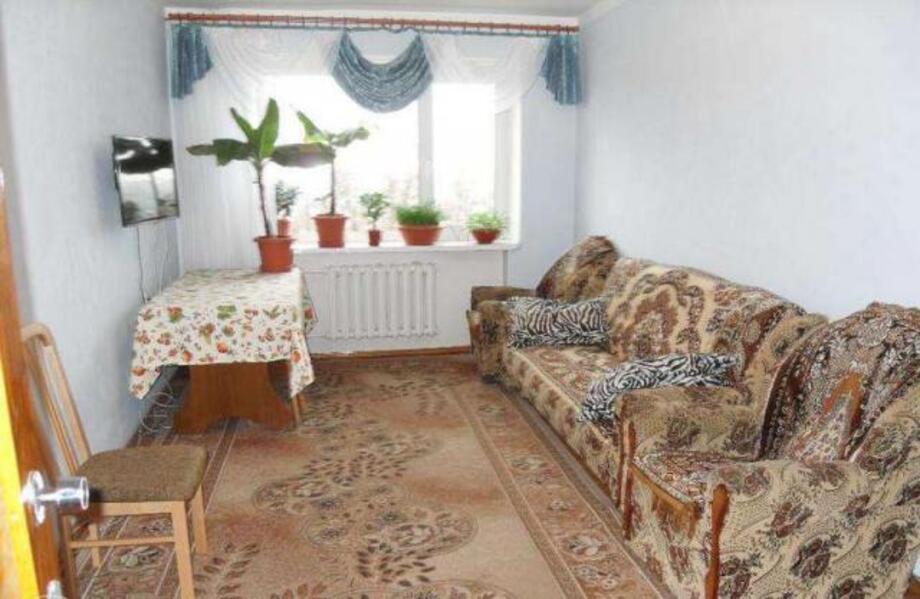 3 комнатная квартира, Харьков, Салтовка, Туркестанская (310692 1)