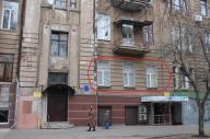 3 комнатная квартира, Харьков, НАГОРНЫЙ, Куликовский спуск (Революции ул.) (312751 6)