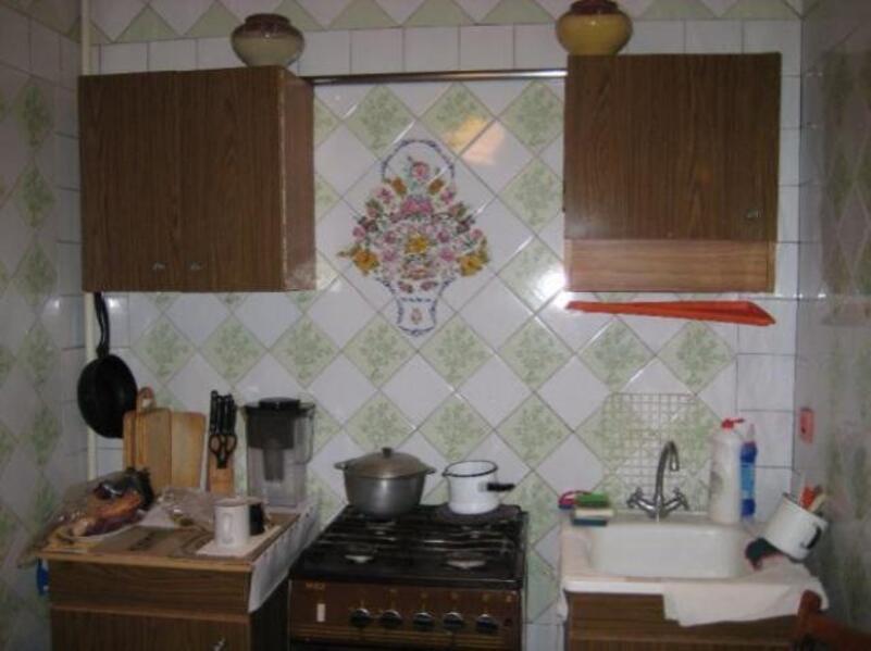 3 комнатная квартира, Харьков, Северная Салтовка, Леся Сердюка (Командарма Корка) (314236 7)