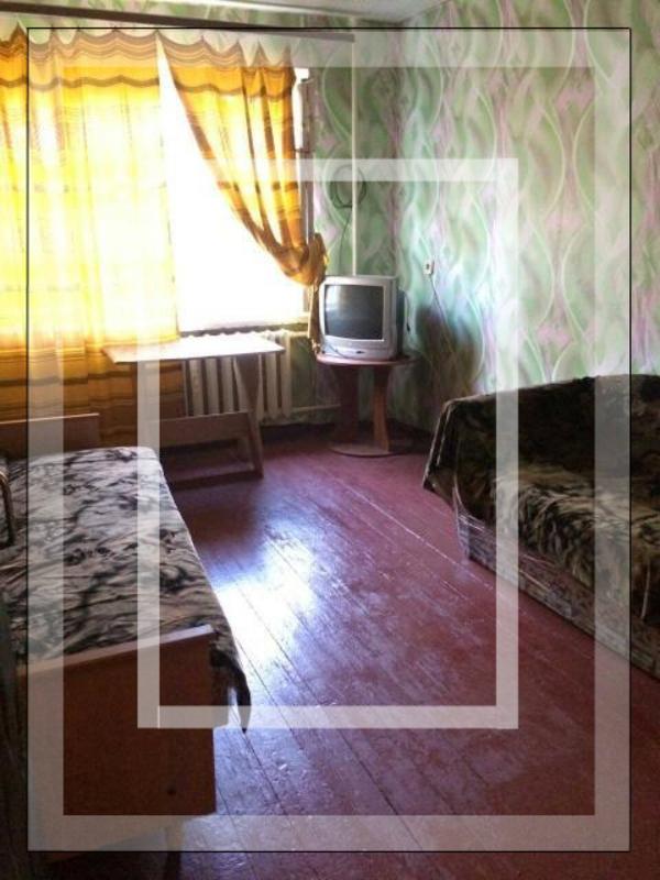 1 комнатная гостинка, Харьков, ХТЗ, Мира (Ленина, Советская) (314792 4)