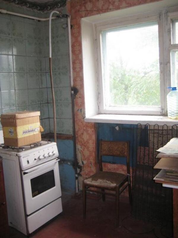 1 комнатная квартира, Змиев, Тарановское шоссе, Харьковская область (315424 1)