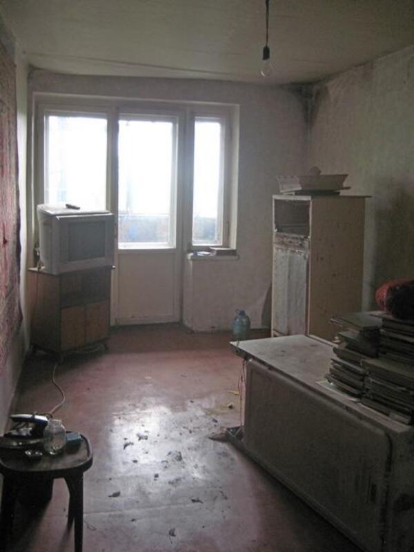 1 комнатная квартира, Змиев, Тарановское шоссе, Харьковская область (315424 2)