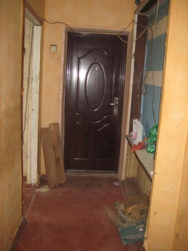 1 комнатная квартира, Змиев, Тарановское шоссе, Харьковская область (315424 4)