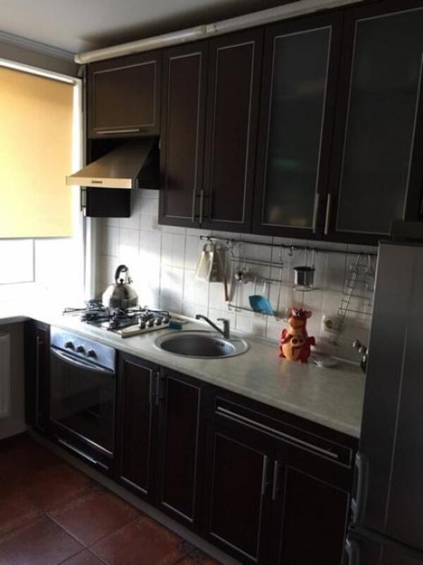 1 комнатная квартира, Солоницевка, Энергетическая, Харьковская область (316598 1)
