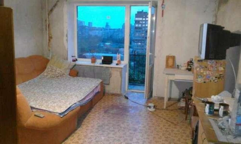 2 комнатная гостинка, Харьков, ПАВЛОВКА, Клочковская (317488 2)