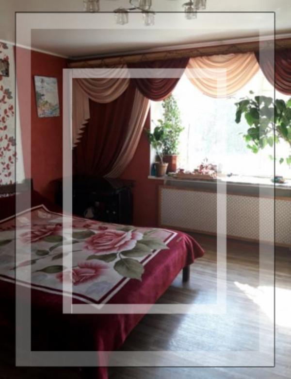 3 комнатная квартира, Харьков, Холодная Гора, Петра Болбочана (Клапцова) (318252 1)