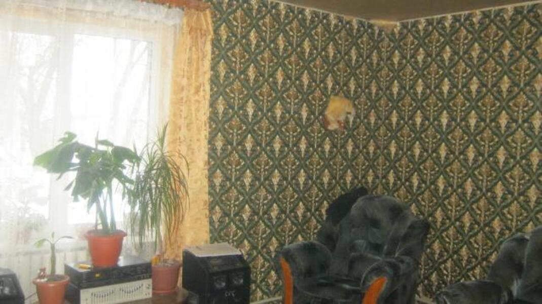 3 комнатная квартира, Докучаевское(Коммунист), Докучаева, Харьковская область (319375 1)