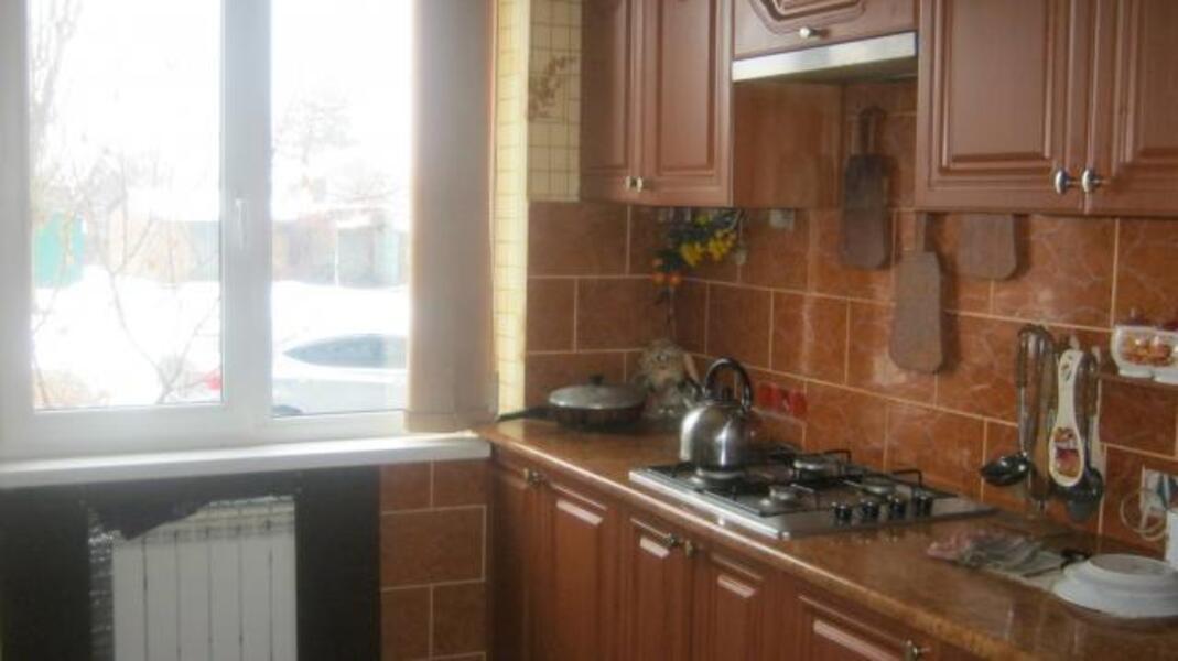 3 комнатная квартира, Докучаевское(Коммунист), Докучаева, Харьковская область (319375 3)