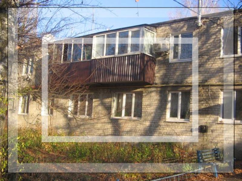 2 комнатная квартира, Рогань, Культуры (Калинина, Свердлова, Советская Советский 3 пер.), Харьковская область (321981 1)