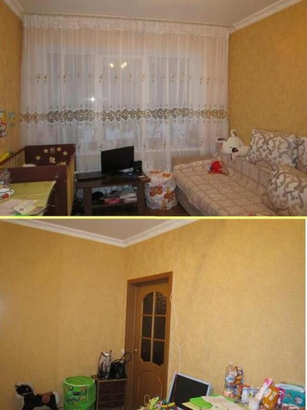 1 комнатная квартира, Харьков, Южный Вокзал, Малиновского (324282 1)