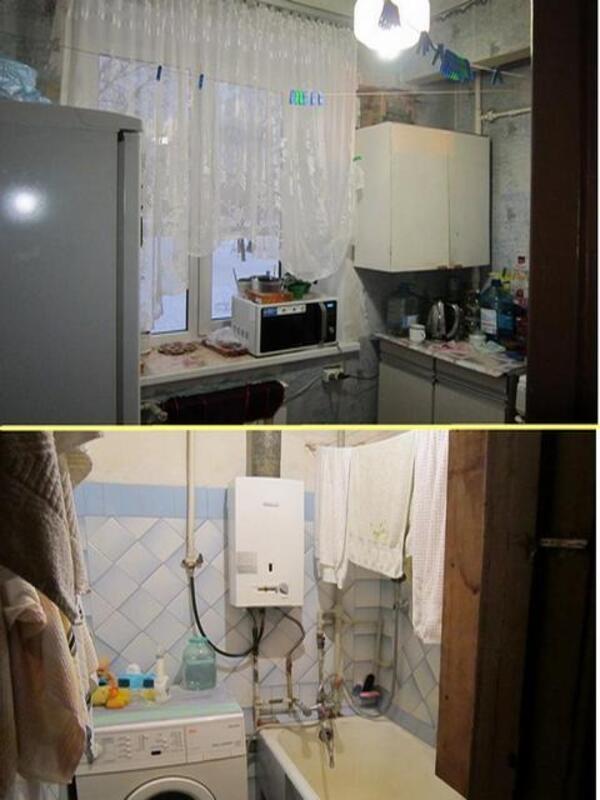 1 комнатная квартира, Харьков, Южный Вокзал, Малиновского (324282 3)