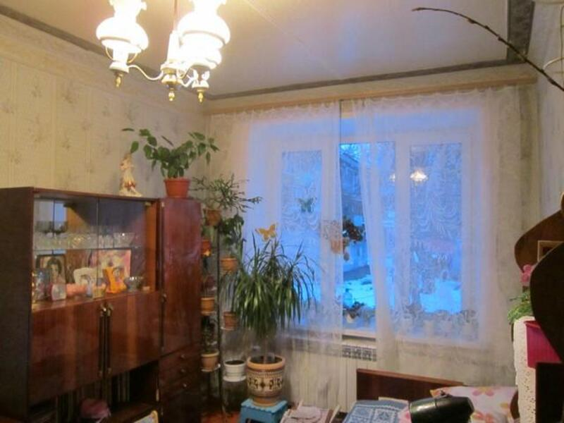 1 комнатная квартира, Харьков, Южный Вокзал, Малиновского (324282 4)