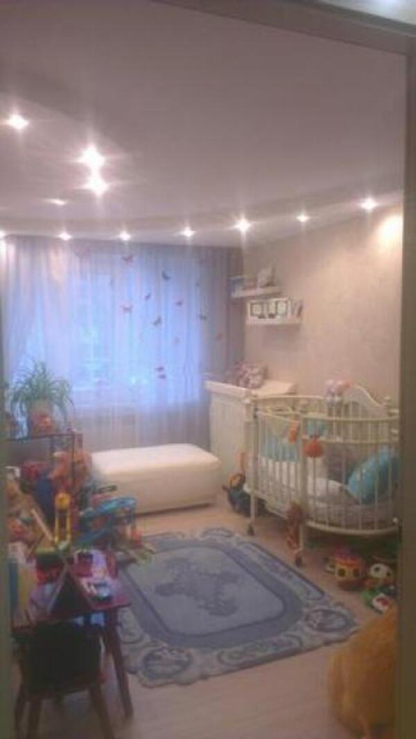 3 комнатная квартира, Харьков, Сосновая горка, Клочковская (324542 3)
