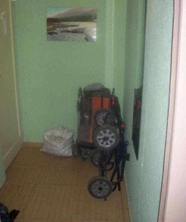 2 комнатная квартира, Харьков, ХТЗ, Индустриальный просп. (Фрунзе проспект) (324908 5)