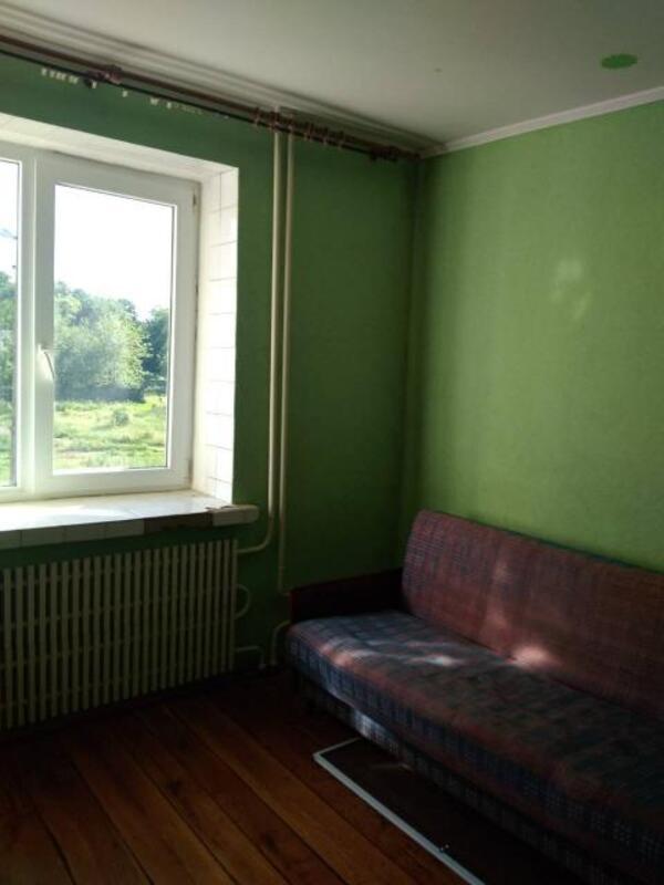 1 комнатная квартира, Песочин, Комарова, Харьковская область (325406 4)