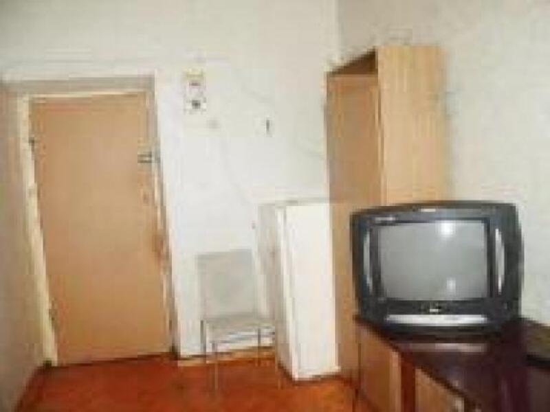 1 комнатная гостинка, Харьков, ХТЗ, Мира (Ленина, Советская) (325809 2)