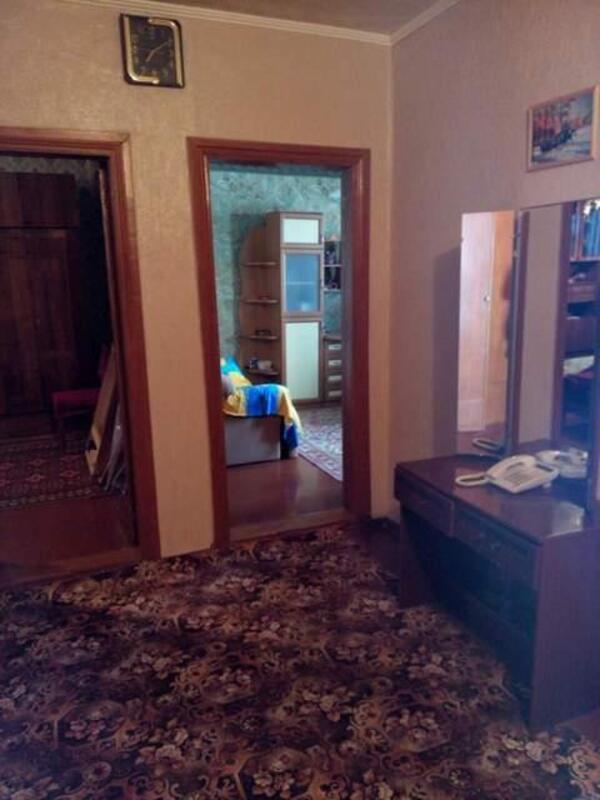 3 комнатная квартира, Харьков, Салтовка, Бучмы (Командарма Уборевича) (325908 2)