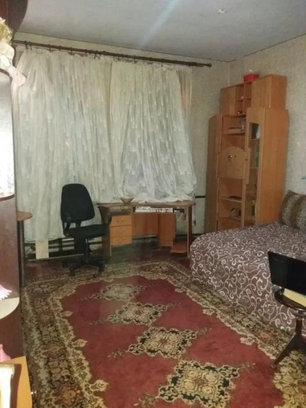 Купить 3-комнатная квартира, Харьков, Лысая Гора, 1-й Таганский пер.