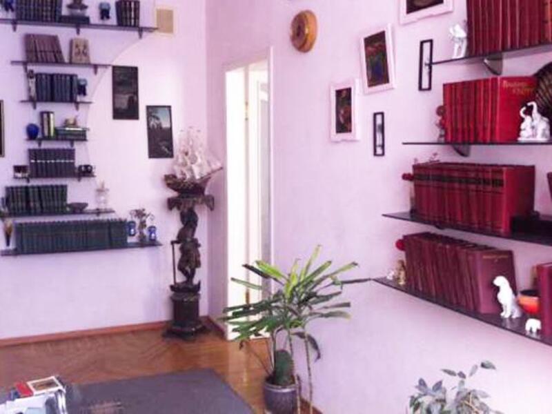 4 комнатная квартира, Харьков, ШАТИЛОВКА, Шатиловская (Ленина) (327080 1)