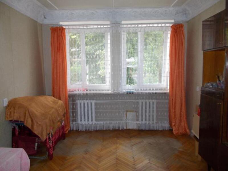 3 комнатная квартира, Харьков, Южный Вокзал, Верховский пер. (327536 6)