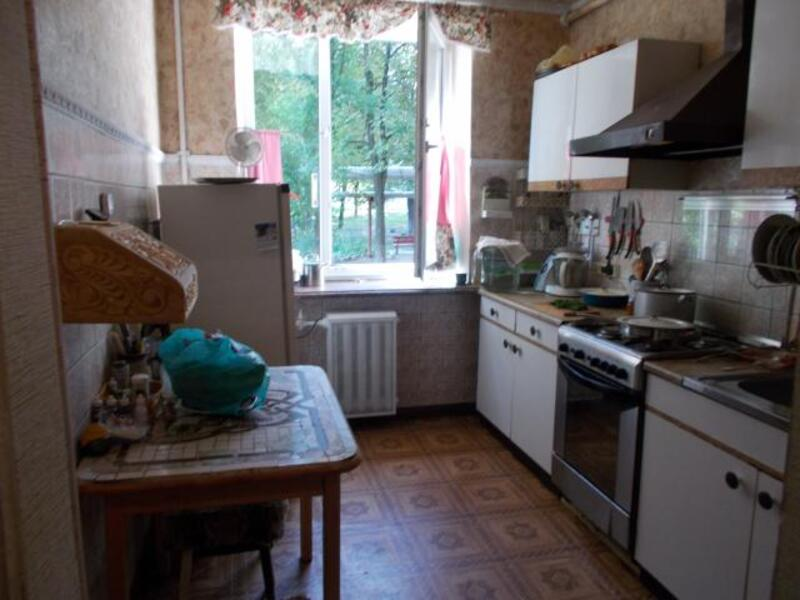 3 комнатная квартира, Харьков, Южный Вокзал, Верховский пер. (327536 7)