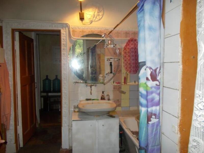 3 комнатная квартира, Харьков, Южный Вокзал, Верховский пер. (327536 8)