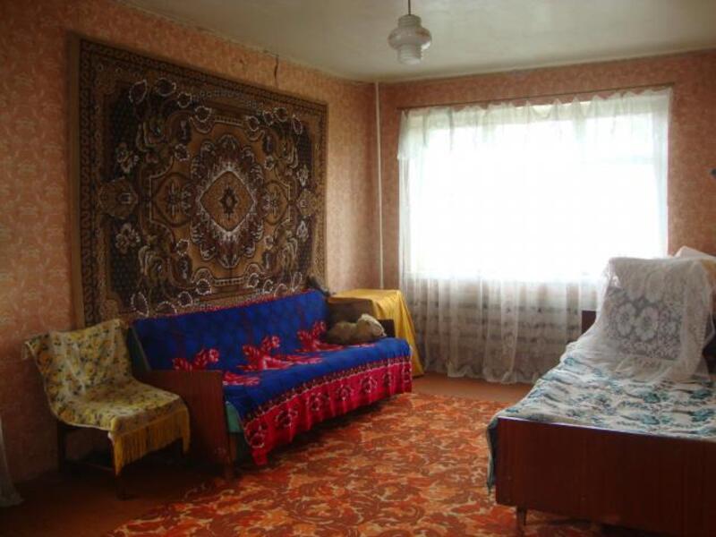 2 комнатная квартира, Балаклея, Октябрьская (пригород), Харьковская область (328175 1)