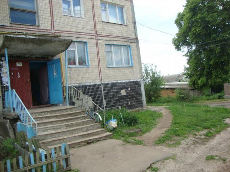 2 комнатная квартира, Балаклея, Октябрьская (пригород), Харьковская область (328175 5)