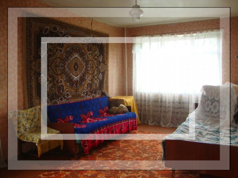 1 комнатная квартира, Чугуев, Дружбы (Кирова, Советская. Ленина), Харьковская область (328175 6)