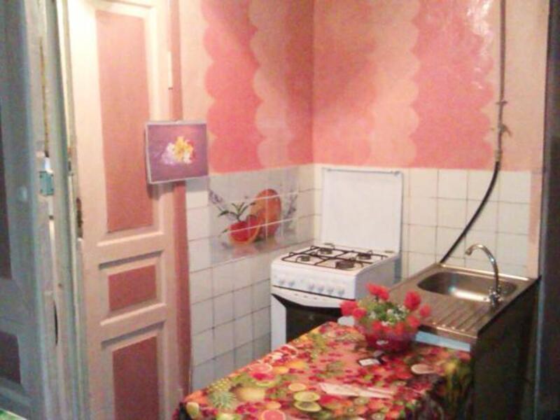 1 комнатная квартира, Харьков, Южный Вокзал, Большая Панасовская (Котлова) (328518 6)