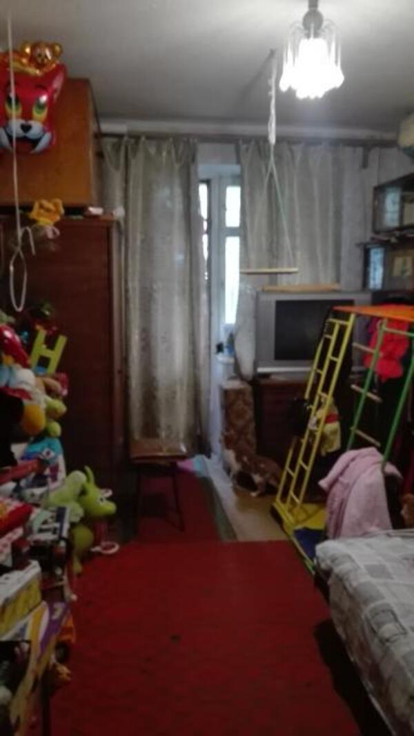 Квартира, 4-комн., Харьков, Одесская, Гагарина проспект