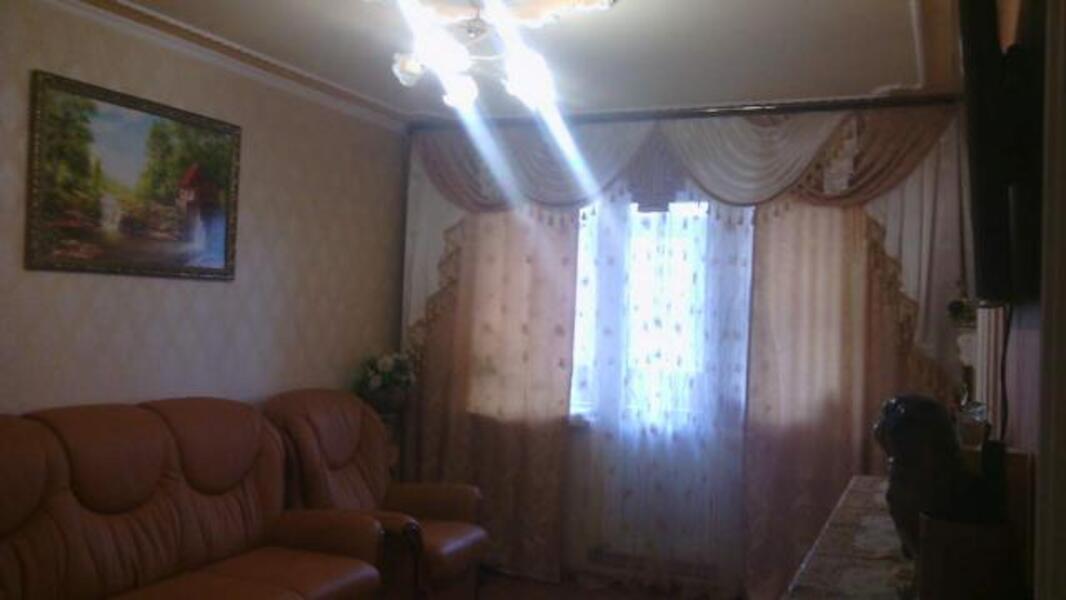 3 комнатная квартира, Харьков, Новые Дома, Садовый пр д (329847 1)