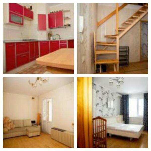2 комнатная квартира, Солоницевка, Пушкина, Харьковская область (331203 6)