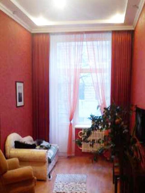 Купить 3-комнатная квартира, Харьков, Холодная Гора, Баварская