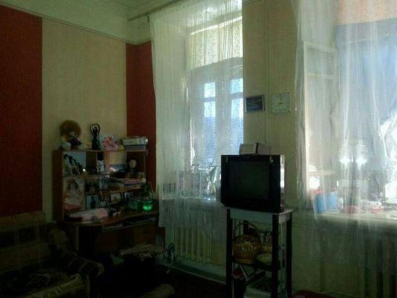 1 комнатная гостинка, Харьков, Завод Шевченко, Текстильная (335151 4)