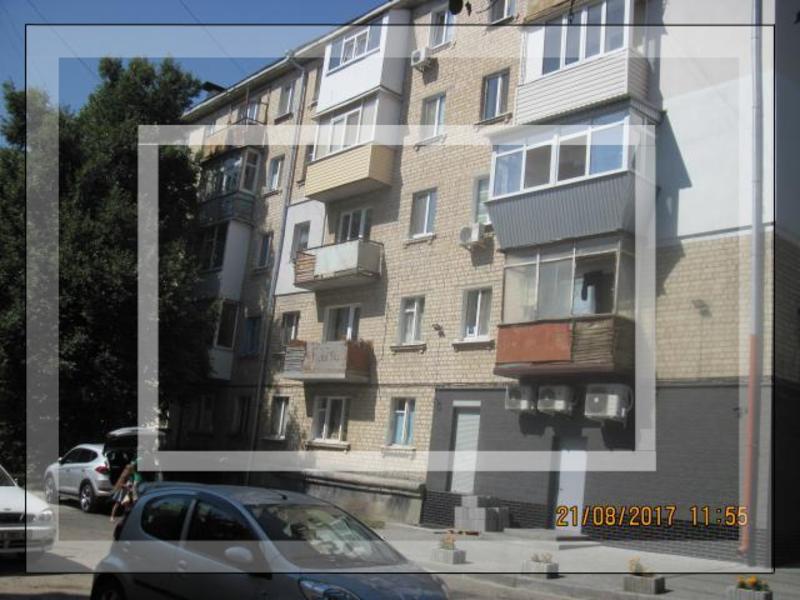 3 комнатная квартира, Харьков, Северная Салтовка, Натальи Ужвий (338611 6)