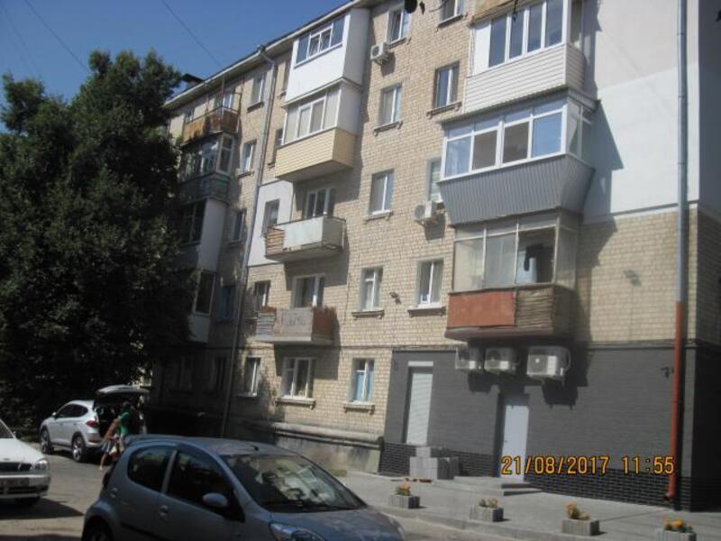 1 комнатная квартира, Харьков, Салтовка, Героев Труда (338611 1)