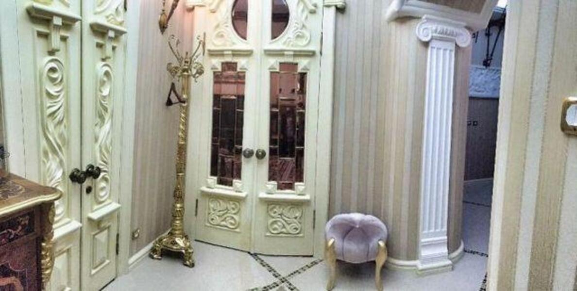 2 комнатная квартира, Харьков, ЦЕНТР, Банный пер. (340313 13)