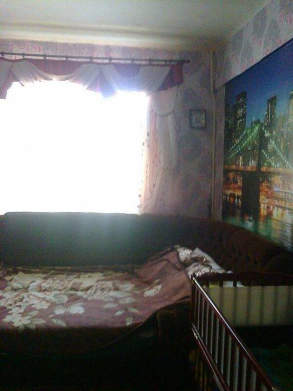 2 комнатная гостинка, Чугуев, Дружбы (Кирова, Советская. Ленина), Харьковская область (340744 4)