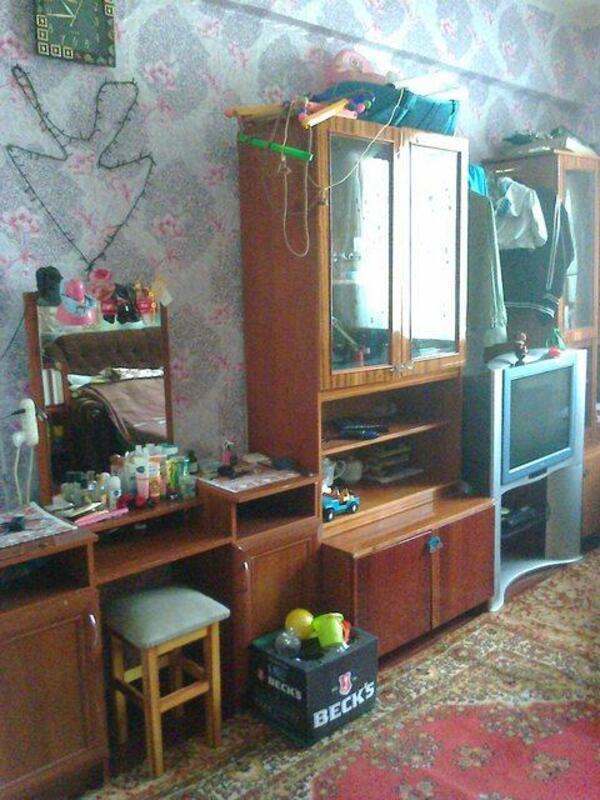 2 комнатная гостинка, Чугуев, Дружбы (Кирова, Советская. Ленина), Харьковская область (340744 5)