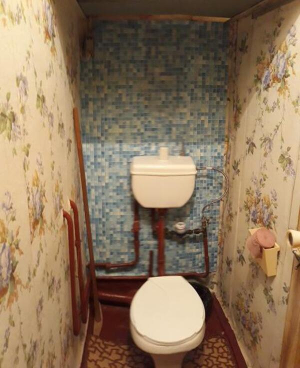 2 комнатная квартира, Васищево, Вишневая (Чапаева, Комсомольская,К.Маркса), Харьковская область (341288 5)