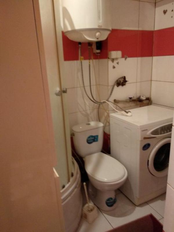 Купить 1-комнатная квартира, Харьков, ИВАНОВКА, Большая Панасовская (Котлова)