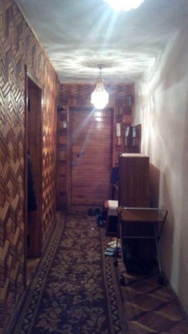 4 комнатная квартира, Харьков, Павлово Поле, Клочковская (34300 2)