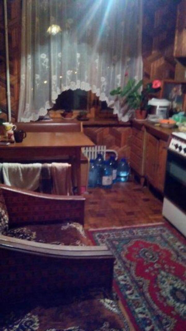 4 комнатная квартира, Харьков, Павлово Поле, Клочковская (34300 4)