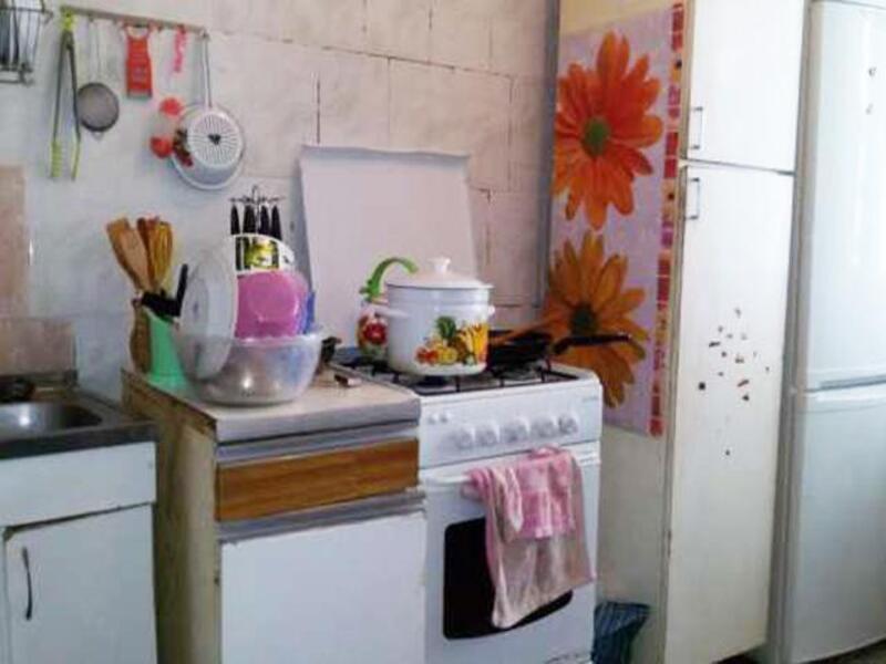 1 комнатная квартира, Подворки, Макаренко, Харьковская область (343590 6)