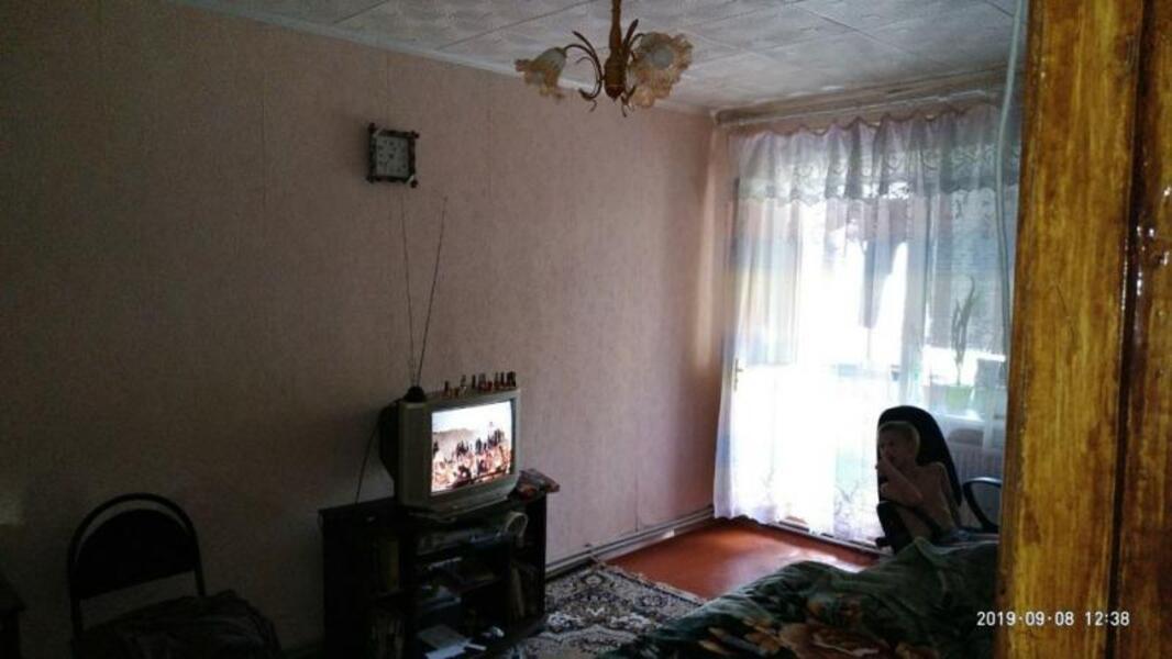 Квартира, 2-комн., Изюм, Изюмский район, Крутая